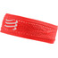 Compressport Thin On/Off Headband Red